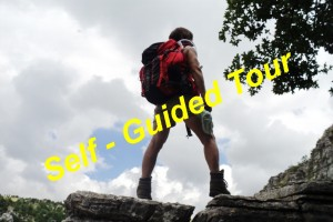 Zagori Self Guided